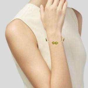 Kate Spade: Desert Rose Mint Bracelet
